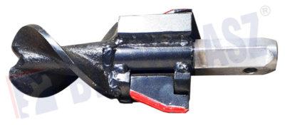 Głowica nożowa dla średnic Ø90, Ø110, Ø130, Ø170, Ø230