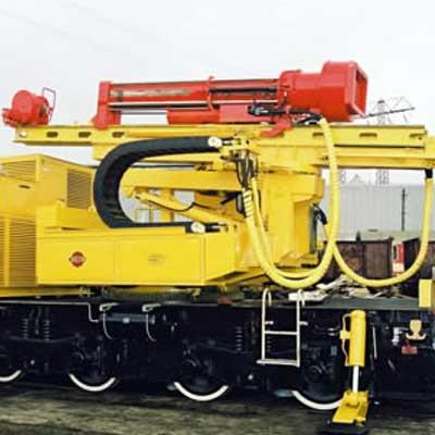 Kafar kolejowy typ KK-2750q